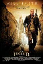 Ben Efsaneyim (I am Legend)