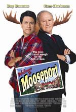 Mooseport'a Hoşgeldiniz (Welcome to Mooseport)