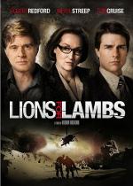 Arslanı Kuzulara - Lions for Lambs