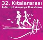 Köprüyü Salladık - 32. Avrasya Maratonu