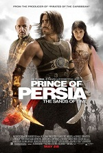 Pers Prensi - Prince of Persia - The Sands of Time