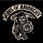 Sons of Anarchy - Para, Kadın, Silah,....