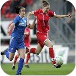 Pazara Dünya Kadın Futbol Kupası Başlıyor