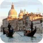 Venediğe Gidipte Gondola Binmemek Olmaz
