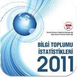 Bilgi Toplumu İstatistikleri 2011