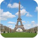 Paris İzlenimlerim