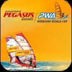 Pegasus PWA Windsurf Dünya Kupası Başladı