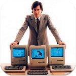 Steve Jobs Yakında Sinemalarda