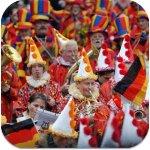 Köln Karnavalı Başlıyor