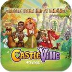 Facebook'ta Yeni Bir Ville Oyunu - CastleVille
