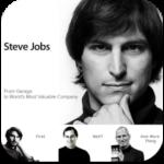 Steve Jobs Sanal Müzede