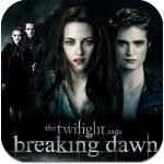 The Twilight Saga Breaking Dawn Part 1 Faciası