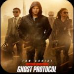 Görevimiz Tehlike: Hayalet Protokol (Mission: Impossible - Ghost Protocol)