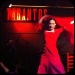 Barselona'da Flamenkonun Adresi Tarantos