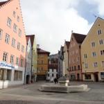 Bavyera Seyahati 1: Füssen & Neuschwanstein & Hohenschwangau