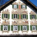 Bavyera Seyahati 9: Oberammergau