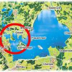 Bavyera Seyahati 3: Prien Am Chiemsee & Herrenchiemsee