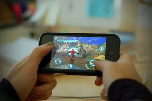 Oyunun Yeni Adresi Mobil Cihazlar
