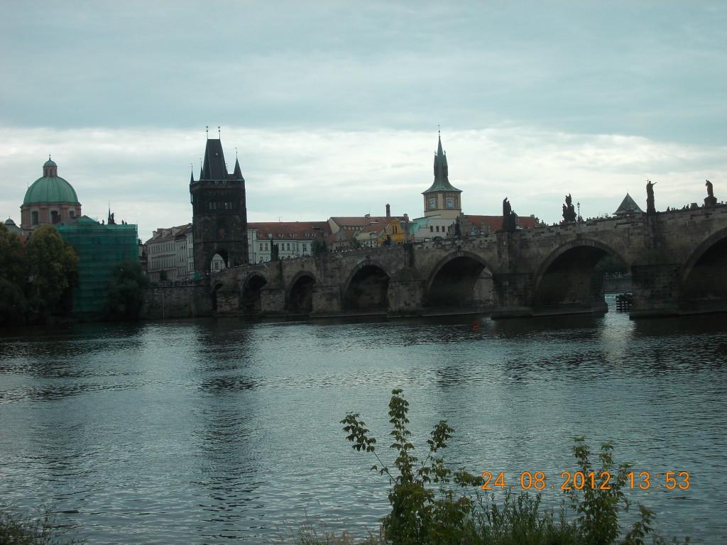 Orta Avrupa Turu III