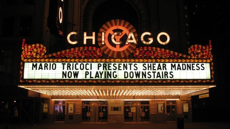 Chicago'ludan Ne Eksiğimiz Var!