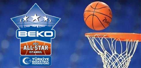 Beko All Star 2013