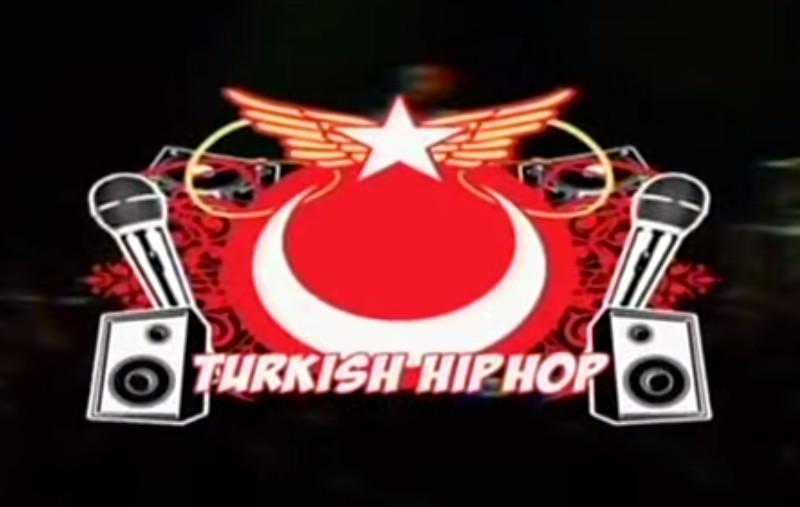 Türkçe Hip-Hop