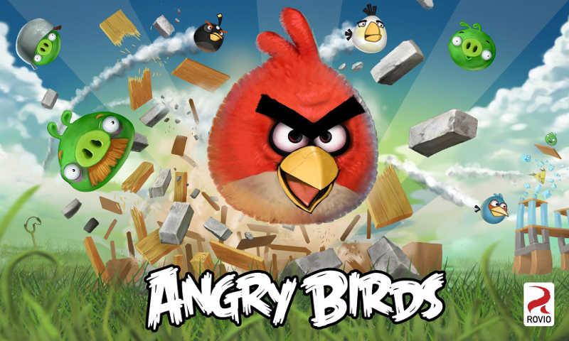 Kızgın Kuşlar Rekora Doymuyor