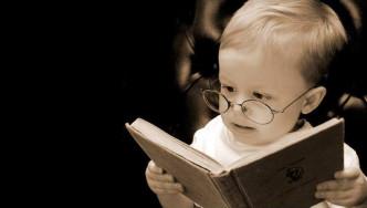 Okuyan Çocuk