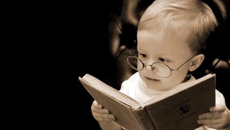 Kitap Okumak için Okur-Yazar Olmak Gerekmiyor