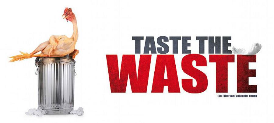 Çöpün Tadına Bak - Taste The Waste