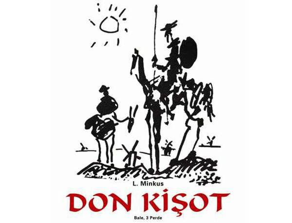 Don Kişot Bale