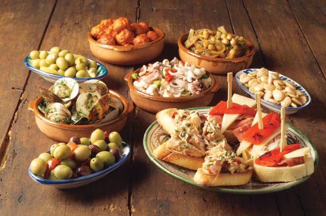 Barselona Yemek Notları