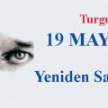 19 Mayıs 1999 Atatürk Yeni'den Samsunda