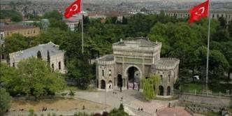 İstanbul Üniversitesi Beyazıt Kampüsü