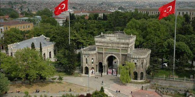 Türkiye'de Üniversitelerin Durumu
