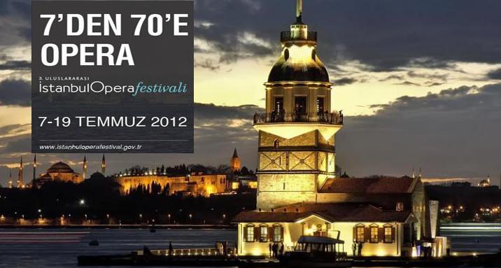 İstanbul Opera Festivali