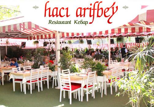 Hacı Arif Bey Restoran