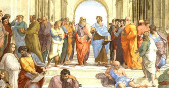 Plato Aristotle