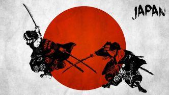 Japonya Samuray