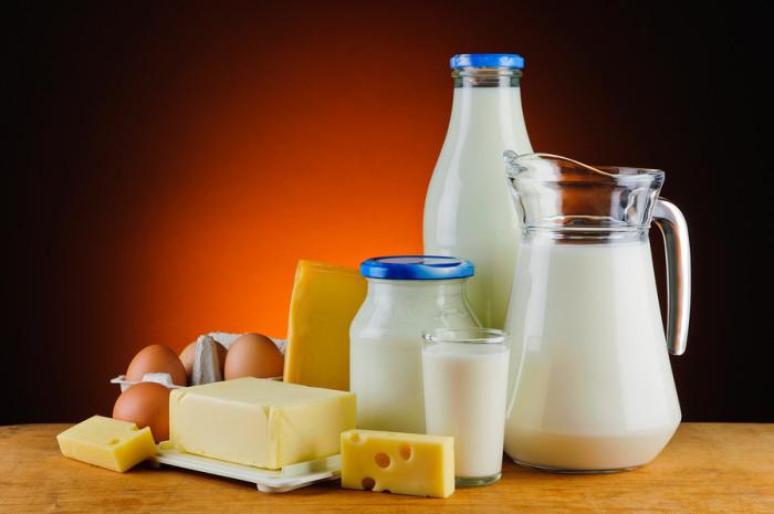 Peynir Yapımında Süt