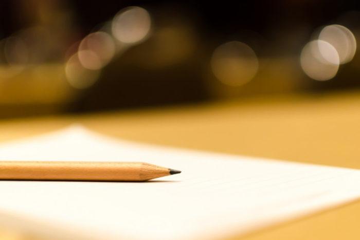 Sonunu Düşünerek Yazıya Başla