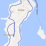 Büyükada Prens Adalari