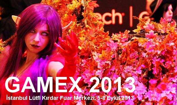 GameX 2013