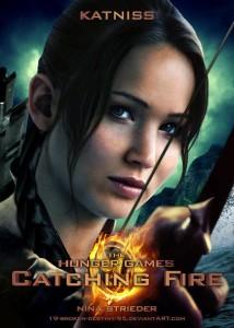 The Hunger Games - Catching Fire - Açlık Oyunları - Ateşi Yakalamak