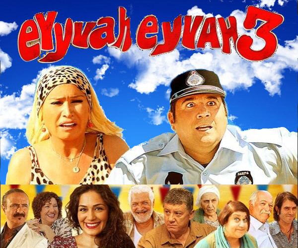 Eyvah Eyvah 3