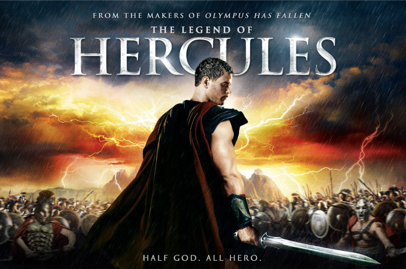 The Legend of Hercules - Herkül
